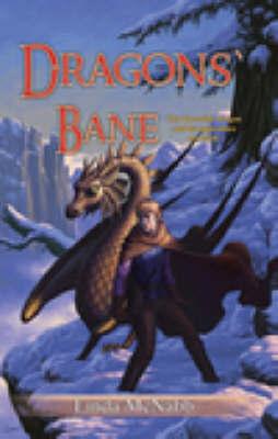 Dragon's Bane by Linda McNabb image