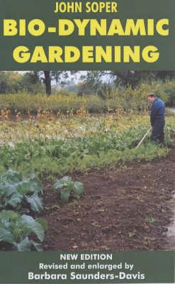 Bio-dynamic Gardening by K. Castelliz