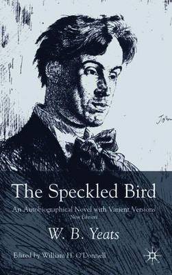 The Speckled Bird by W.B.YEATS image