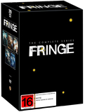 Fringe - The Complete Series Box Set DVD
