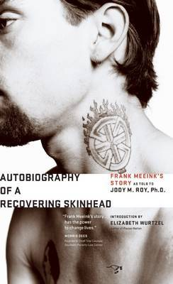 Autobiography of a Recovering Skinhead by Frank Meeink image