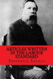 Articles Written in the Labour Standard by Frederick Engels image