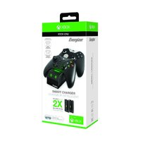 Energizer 2X Smart Charger for Xbox One