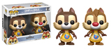 Kingdom Hearts - Chip & Dale Pop! Vinyl 2-Pack