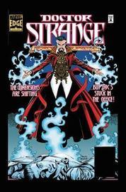 Doctor Strange Epic Collection: Afterlife by Kurt Busiek