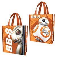 Star Wars Small Recycled Shopper Tote (BB-8)