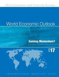 World economic outlook by International Monetary Fund image