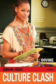 Drama High by L Divine image
