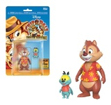Disney: Afternoon - Dale & Zipper Action Figure
