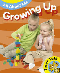 All About Me: Growing Up by Leon Read image