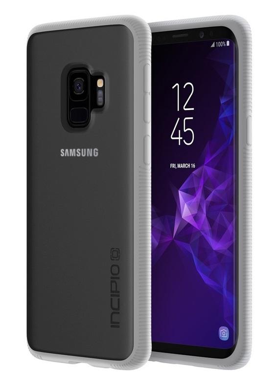 Incipio: Octane Case for Samsung GS9 -Frost