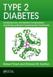 Type 2 Diabetes by Robert Fried
