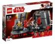 LEGO Star Wars: Snoke's Throne Room (75216)