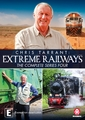 Chris Tarrant's Extreme Railways: Series 4 on DVD