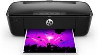 HP: AMP 120 Inkjet Printer & Speaker