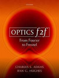 Optics f2f by Charles S Adams image