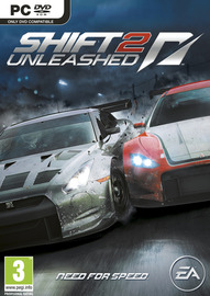 Need For Speed SHIFT 2: Unleashed for PC