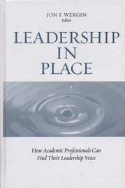 Leadership in Place image