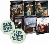 Herzog Collection on DVD
