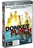 Donkey Punch on DVD