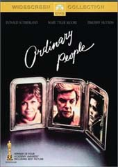 Ordinary People on DVD