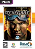Command And Conquer: Renegade for PC Games