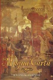 Magna Carta by Ralph Turner image