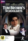 Tom Brown's Schooldays on DVD