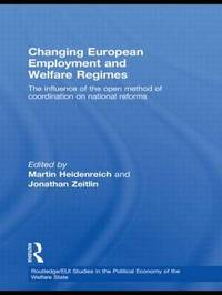 Changing European Employment and Welfare Regimes image