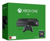 Xbox One 1TB Halo Master Chief Collection Console for Xbox One