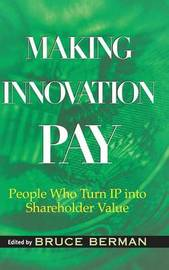 Making Innovation Pay image