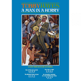 Tubby Hayes - A Man In A Hurry on DVD