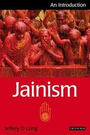 Jainism by Jeffery D. Long image