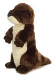 Aurora: Mini Flopsies - River Otter