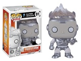 DC Comics - White Lantern Firestorm Pop! Vinyl Figure