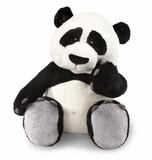 Nici: Panda Plush - 50cm