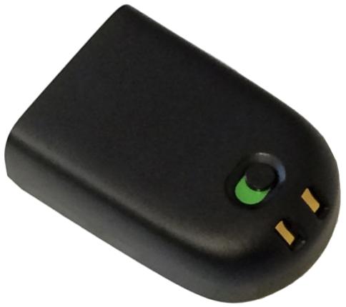 Plantronics Battery With On/Off Switch For Savi W440/W740