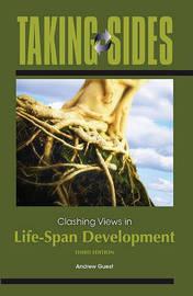 Clashing Views in Life-Span Development image