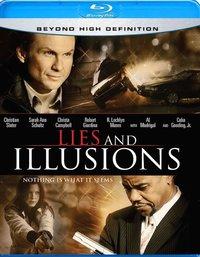 Lies & Illusions on Blu-ray