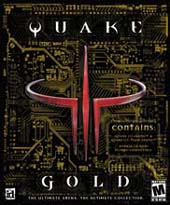 Quake III Gold for PC Games