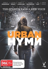 Urban Hymn on DVD