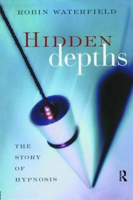 Hidden Depths by Robin Waterfield image