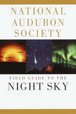 Field Guide to the Night Sky by National Audubon Society image