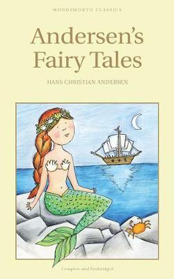 Anderson's Fairy Tales by Hans Christian Andersen image