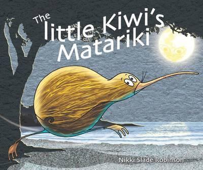 Little Kiwi's Matariki image
