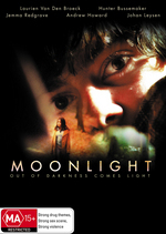 Moonlight on DVD