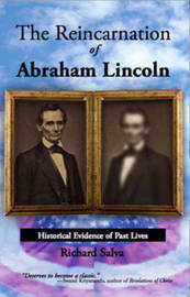 The Reincarnation of Abraham Lincoln by Richard Salva image