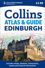 Edinburgh Atlas and Guide image