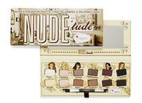 The Balm - Nude Tude Naughty Eyeshadow Palette