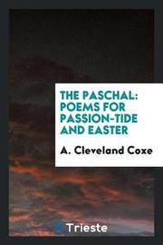 The Paschal by A Cleveland Coxe image